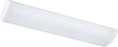 Philips Streamline Tlarmatuur 230 V 2 X 18 W G13 Wit Philips kopen